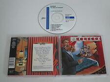 KANSAS/THE BEST OF KANSAS (EPIC EPC 461036 2) CD ÁLBUM