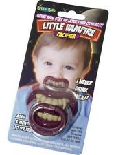 CHILDRENS VAMPIRE TEETH DUMMY BOYS GIRLS HALLOWEEN VAMPIRES TEETH ACCESSORY
