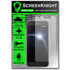 ScreenKnight ZTE Blade V6 SCREEN PROTECTOR invisible Military Grade shield