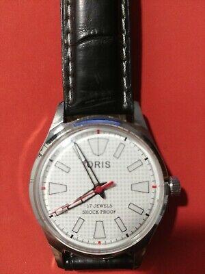 Reloj Oris Vintage Cuerda Manual