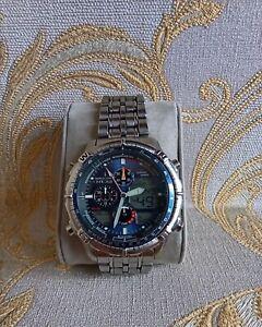 Vintage Citizen Promaster World time C320 Watch