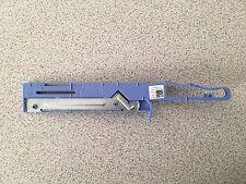 "DELL OPTIPLEX 3040 Micro Tower CD-Drive Caddy Tray 2.5"" Blue Plastic"