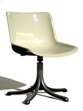 Modus Office by Osvaldo Borsani for Tecno 1960s Desk Chair