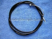 BSA CLUTCH CABLE- SS80 Sports Star (1961-64)  SS90 Sports Star (1962-64).40-8555