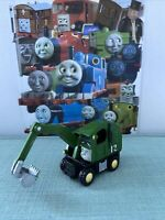 ERTL Thomas Tank Engine & Friends Train Alfie Combined Postage VGC