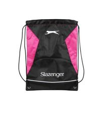 Slazenger Sports Gym Sack | PINK Gymsack