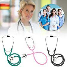 Stethoskop Stetoskop Flachkopf Stethoscope Schwangerschaft Rettungsdienst NEU