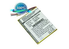 3.7 v Batería Para Thompson pmpth2840, pdp2840 Reproductor De Mp3 Li-ion Nueva