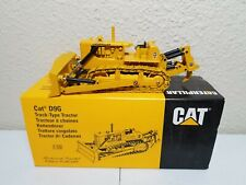 Caterpillar Cat D9G Dozer Ripper Metal Tracks Conrad 1:50 Scale Model #2874 New!