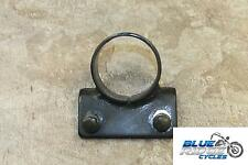 2000 KAWASAKI CONCOURS ZG 1000 A OEM IGNITION SWITCH COVER ON OFF KEY METAL RING