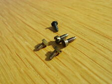 TRIANG HORNBY 0-6-0 CHASSIS SCREWS SPARES