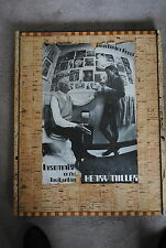 Henry Miller Insomnia Or The Devil At Large. Loujon Press, Edition E  Signed 1st