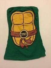 Ninja Turtle Women's Costume Shirt
