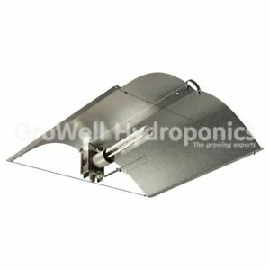 Adjust-A-Wings Avenger Reflector (Hydroponic Growing Light Reflector / Shade)
