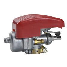 Motorized Bike Engine Racing Carburetor Carby fit 2 Stroke 49/66/70/80cc