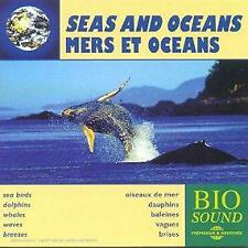 Seas and Oceans, Sounds Of Nature, Good Import