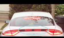 Tail light  reflector sequential Brake LED for  Kia Stinger 18-20