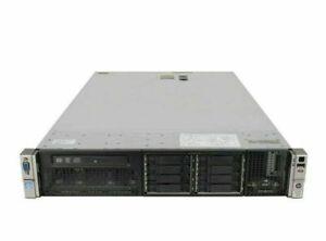 "DL380p G8 2U Server - 8x 2.5"" SFF"