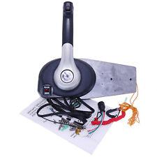 Control Box 4000 Gen 2 Panel Mount Throttle Shifter 883710A02 for Mercury