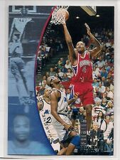 1994-95 SP Holoviews Sharone Wright #PC18