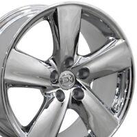 "NPP Fit 19/"" Wheel Lexus ES GS HS IS LS RX Toyota RX 350 LX24 HypSil 19x7.5 74279"