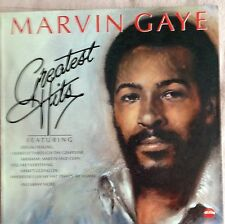 MARVIN GAYE-GREATEST HITS-1983 ORIGINAL RECORDINGS-EX