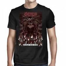 KREATOR - World War Now T-shirt - Size Extra Large XL - Classic Thrash Metal
