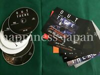 Paul McCartney 2015 Japan Sound Board Bonnaroo New York 4 Titles 6 CD Music F/S