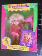 ☆˚。Bambola TRECCIABELLA CAPELLI DA SOGNO GIG HASBRO Doll Dolls Millecolori  ˚☆