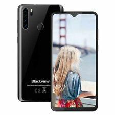 Blackview A80 Pro - 64GB - Nero (Sbloccato) (Dual SIM)