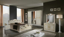 Mirror Italian Bedroom Furniture Sets