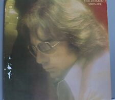 Neil Diamond - Serenade *LP* CBS 32012