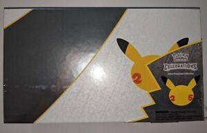 Pokémon TCG Ultra Premium Collection Celebration Box