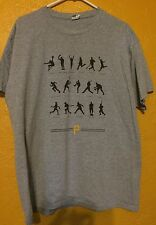 PITTSBURGH PIRATES SGA SHIRT PNC PARK XL CLEMENTE MAZEROSKI BONDS McCUTCHEN