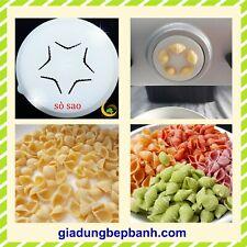Pasta disc - shell (so sao)