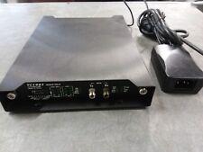 TC-1901 Quick Talk fiber optic phone extender (Free ship, US only)