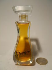 "Authentique parfum ""  "" Giorgio "" Beverly Hills en 30ml - 1981"