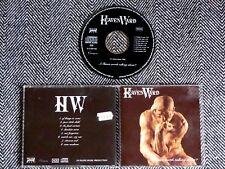 HEAVEN WARD - A future worth talking about? - CD