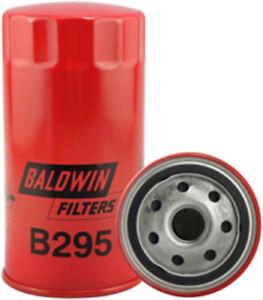 Engine Oil Filter Baldwin B295