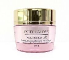 Estee Lauder Resilience Lift Face & Neck Creme/Moisturiser- 15ml Travel/Sample