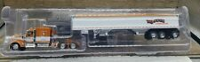 First Gear DieCast Promotions Kenworth W900 Tri-state Commodities DCP