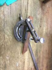 Craftsman Protractor