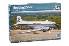 ITALERI 1393 1/72 BREITLING DC-3