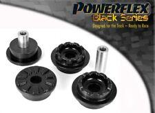 Powerflex PU Differentiallager Mazda MX5 I II Buchsen Aufnahme Halter Black Seri