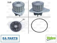 WATER PUMP FOR CITROËN PEUGEOT ROVER VALEO 506035