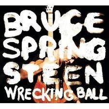 Bruce springsteen-Démolisseur Ball CD 11 tracks NEUF