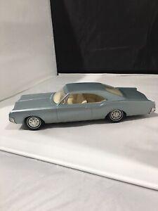 1965 Oldsmobile dynamic 88 dealer promo toy car