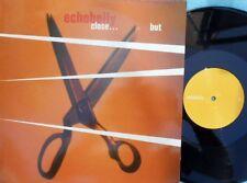 Echobelly ORIG UK PS 12 Close but NM '94 Fauve FAUV4T Brit Pop 4 Trks
