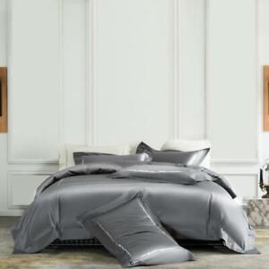 1400TC Egyptian Cotton Retro Turquoise Green Bedding Set Premium Soft Silky King