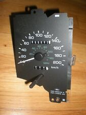 NOS 1990 1991 1992 1993 FORD MUSTANG SPEEDOMETER 200KM/H